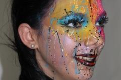 media makeup Paint Splashes (2)