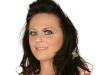 centre stage student Bryanna-Angel Allen fashion editorial makeup2