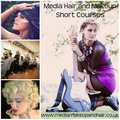 hair and makeup short courses east sussex