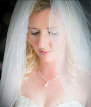bridal makeup course east sussex - bride makeup
